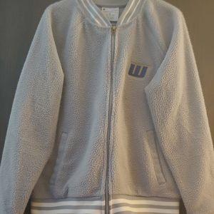 WSU Fleece Jacket